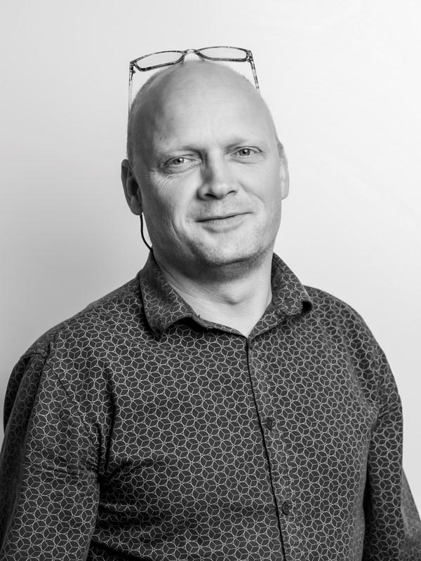 Morten Jachobsen
