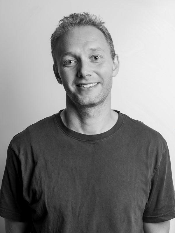 Jakob S. Andersen