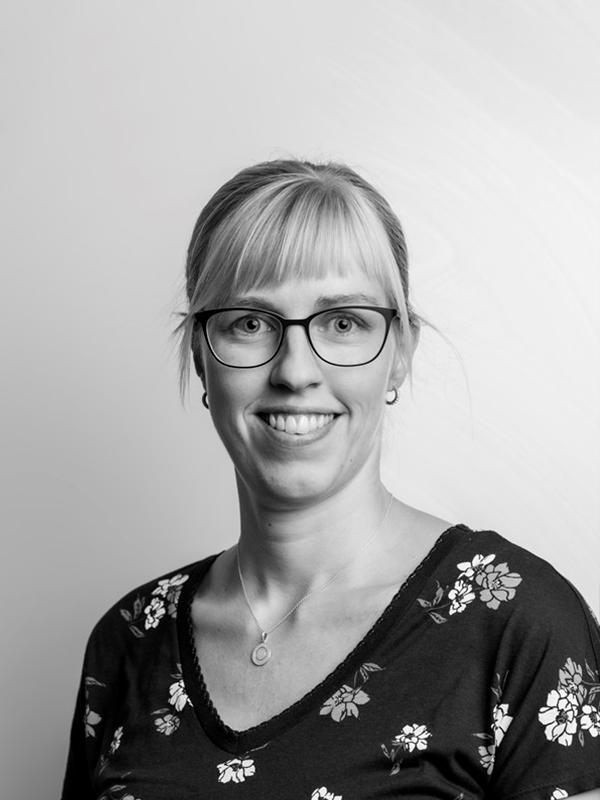 Susie Nedergaard