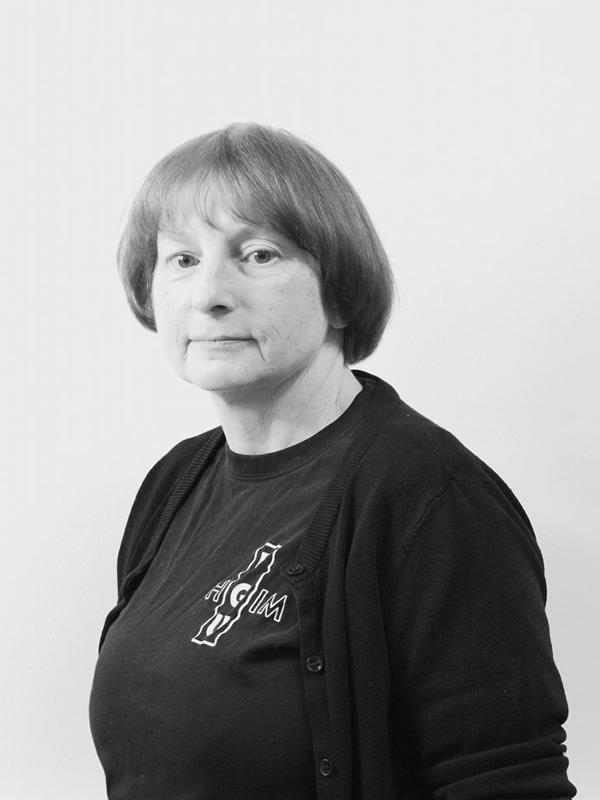 Anny Vestergaard