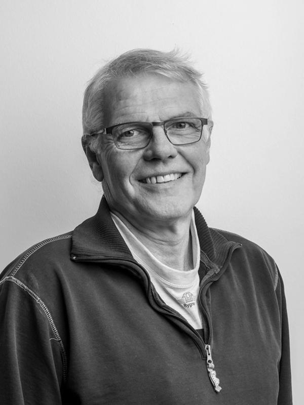 John Houtved