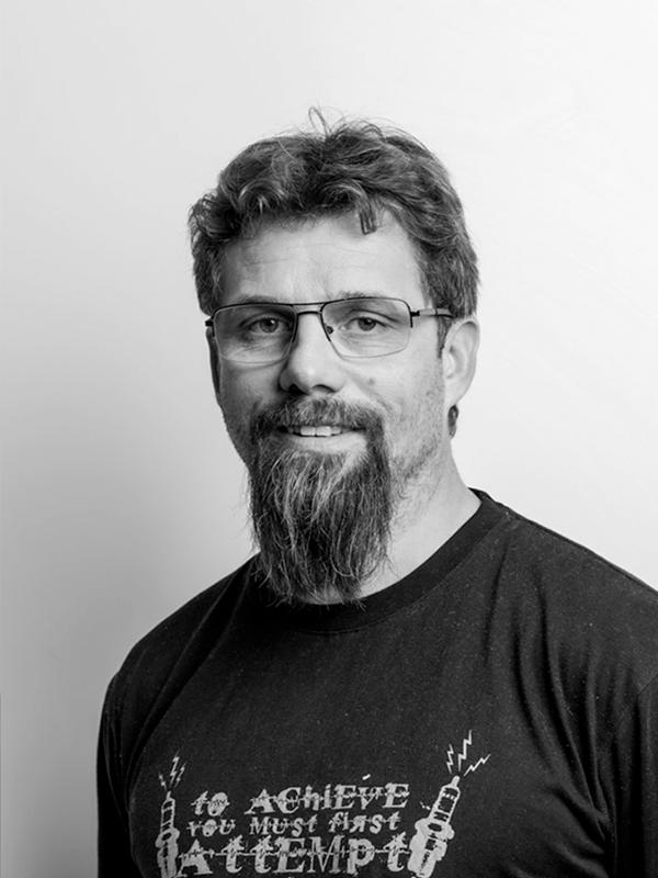 Klaus Poulsen