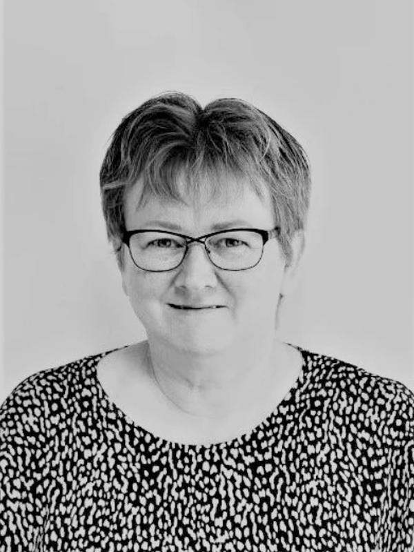 Mona Blok Larsen