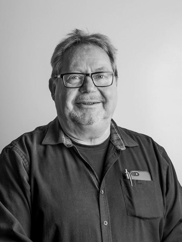 Niels Peter Christoffersen